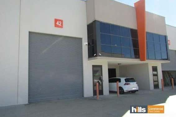 Catalyst, Unit  42, 9 Salisbury Road Castle Hill NSW 2154 - Image 1