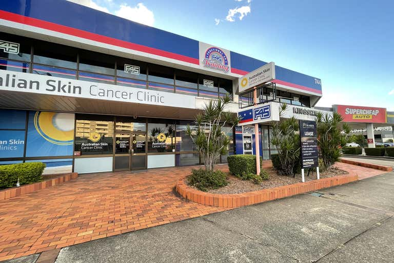 2/744 Gympie Road Chermside QLD 4032 - Image 1