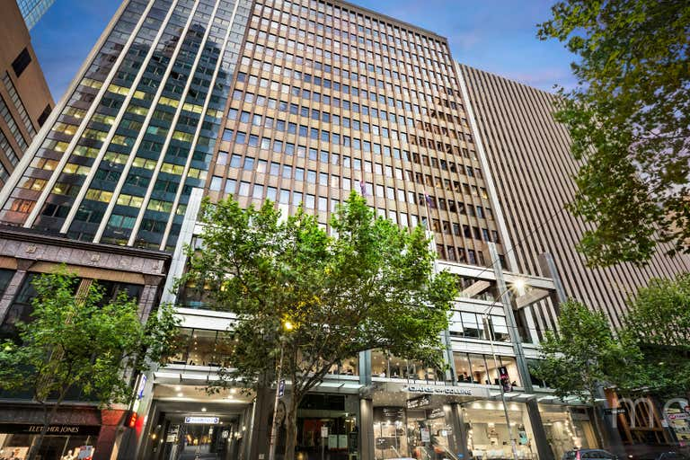 Collins Street Tower, Suite 402, 480 Collins Melbourne VIC 3000 - Image 2