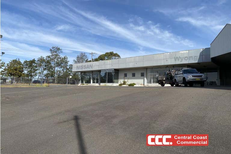 138 Pacific Hwy Wyong NSW 2259 - Image 2