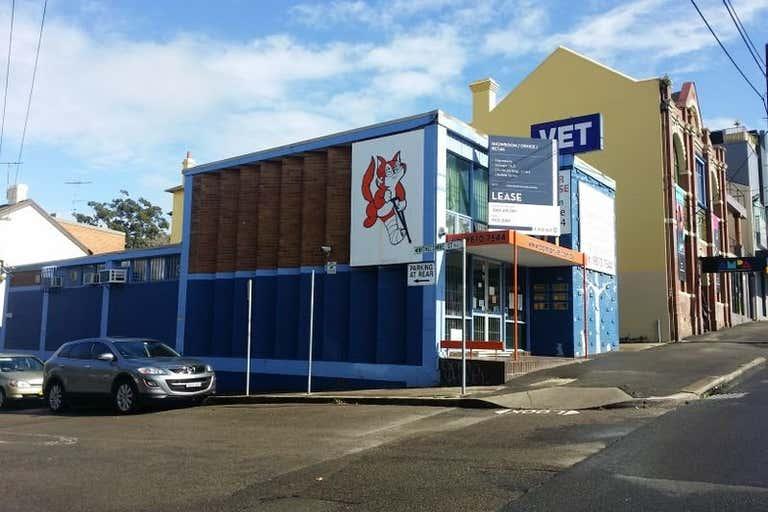 112 Victoria Road Rozelle NSW 2039 - Image 1