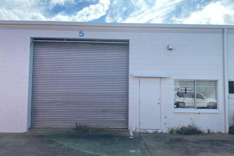 Shed 5, 26 Victoria Street Mackay QLD 4740 - Image 1