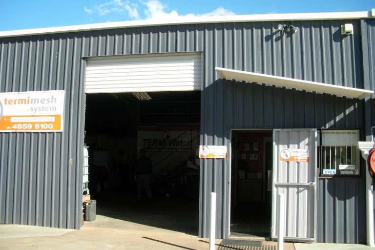 Unit 1/9 Progress Court Harlaxton QLD 4350 - Image 1