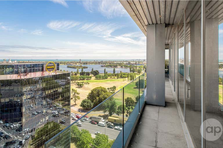 St Kilda Rd Towers, Level 12, 1 Queens Road Melbourne VIC 3004 - Image 2