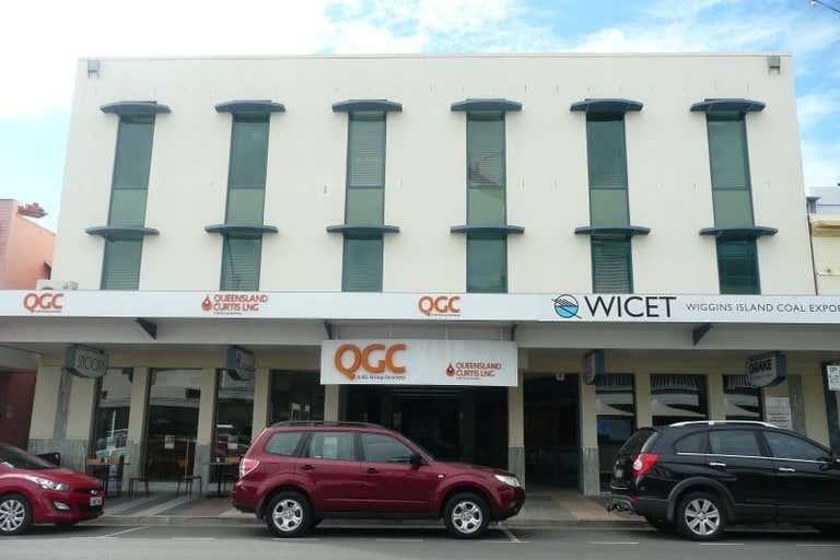 Shop 8, 72 Goondoon Street Gladstone Central QLD 4680 - Image 1