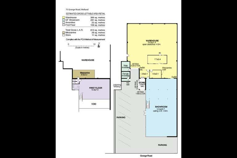 Unit 4, 75-77 Grange Road Welland SA 5007 - Image 2