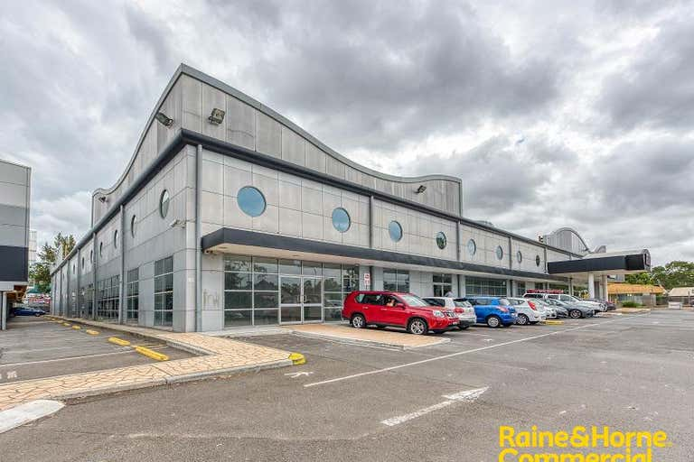 Unit A, 1 Tindall Street Campbelltown NSW 2560 - Image 2