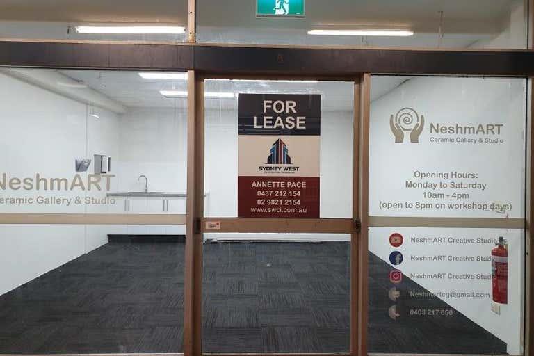 Shop 8, 156 Northumberland Street Liverpool NSW 2170 - Image 1