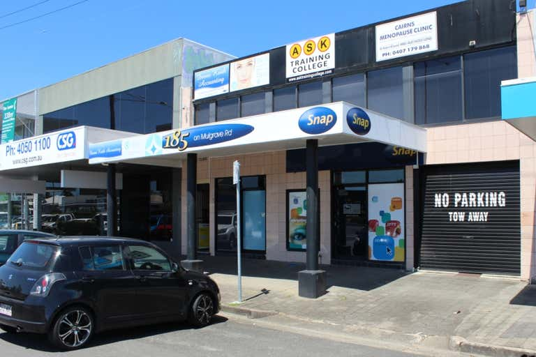 2/185 Mulgrave Road Cairns QLD 4870 - Image 1