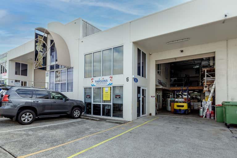 6/172-174 Redland Bay Road Capalaba QLD 4157 - Image 1