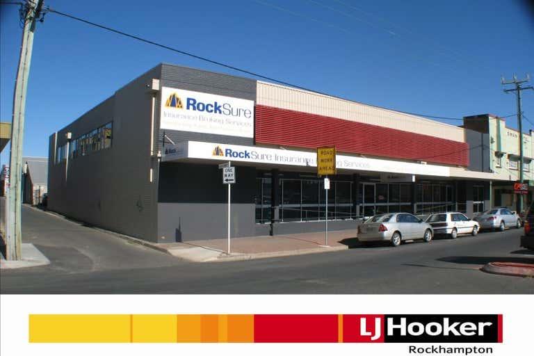 Unit 2, 55 Denham Street Rockhampton City QLD 4700 - Image 1
