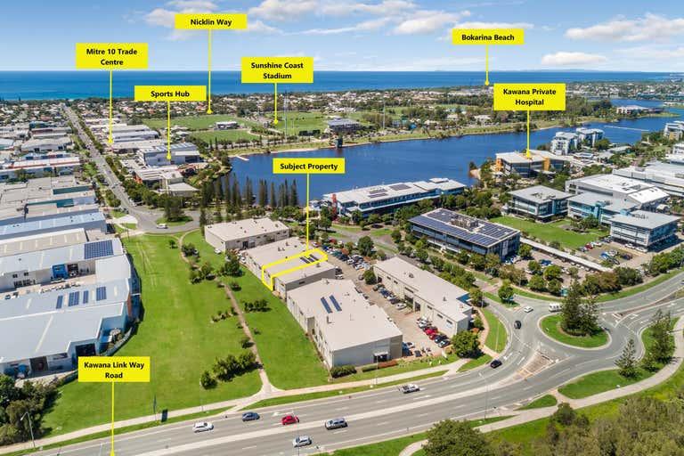 6/1 Metier Linkway Birtinya QLD 4575 - Image 1