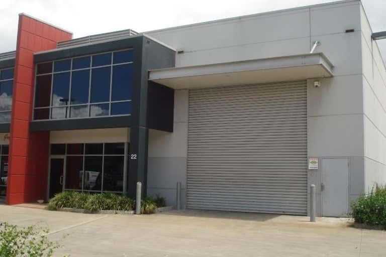 Unit 22, 25-33 Alfred Road Chipping Norton NSW 2170 - Image 1