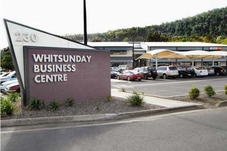 Whitsunday Business Centre, 3/230 Shute Harbour Road Cannonvale QLD 4802 - Image 1