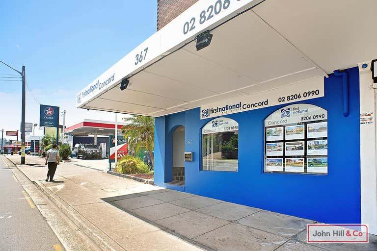 Shop 1/367 Concord Road Concord West NSW 2138 - Image 3