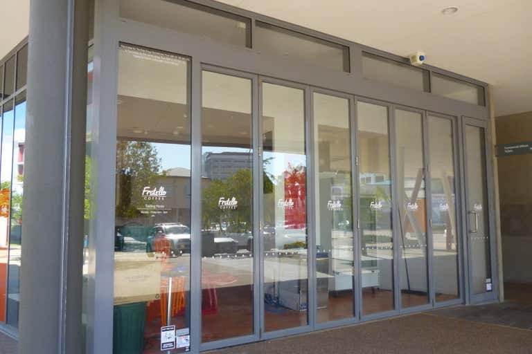 CENTRAL VILLAGE, Suite 0001, 520 Flinders Street Townsville City QLD 4810 - Image 2