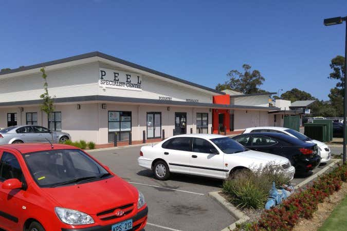 Peel Lakes Road Medical Centre, 32-42 Minilya Parkway Greenfields WA 6210 - Image 2