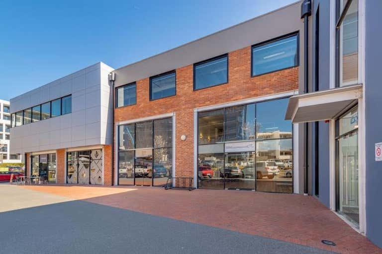Kingston Warehouse, Unit  14, 71 Leichhardt Street Kingston ACT 2604 - Image 3