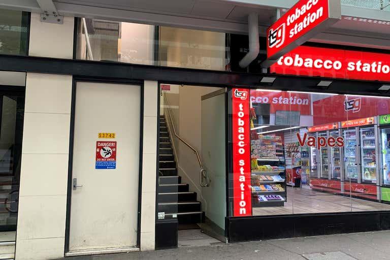 Mezzanine, 225 Clarence Street Sydney NSW 2000 - Image 2