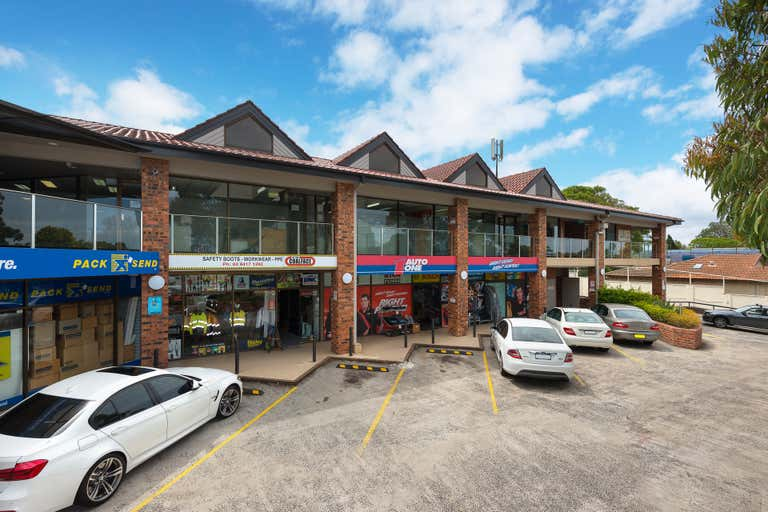 Suite 108a/283 Penshurst Street Willoughby NSW 2068 - Image 2