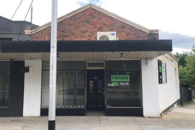 547 High Street Kew VIC 3101 - Image 1
