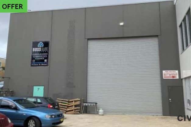 Unit  7, 6 Dacre Street Mitchell ACT 2911 - Image 1