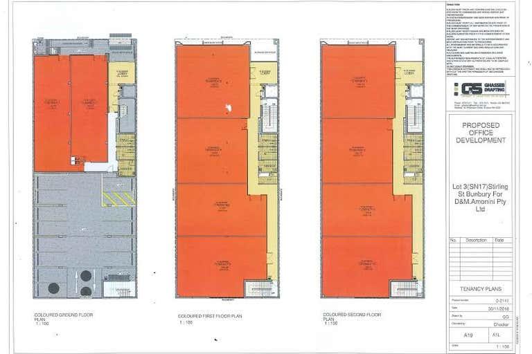 Tenancy 1 - 17 Stirling Street Bunbury WA 6230 - Image 4