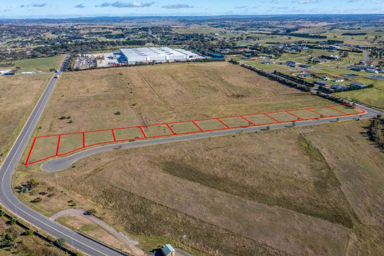 Lots 10-19 Fife Place Goulburn NSW 2580 - Image 2