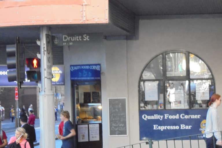 Shop 1/60 Druitt Street Sydney NSW 2000 - Image 1