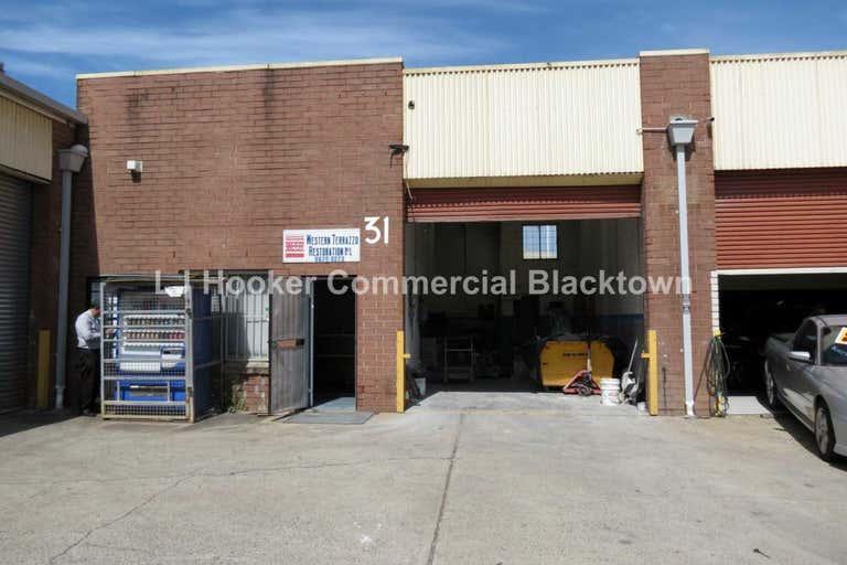 Unit 4, 31 Forge Street Blacktown NSW 2148 - Image 1