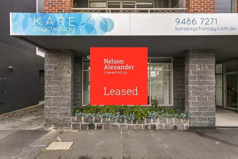 1/580 Nicholson Street Fitzroy North VIC 3068 - Image 1