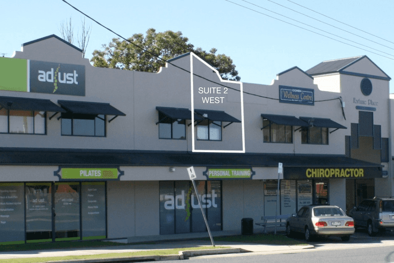 SUITE 2 WEST, 2 Fortune Street Coomera QLD 4209 - Image 1