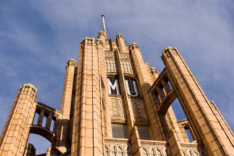 Manchester Unity Building, Level 5, 513/220 Collins Street Melbourne VIC 3000 - Image 1