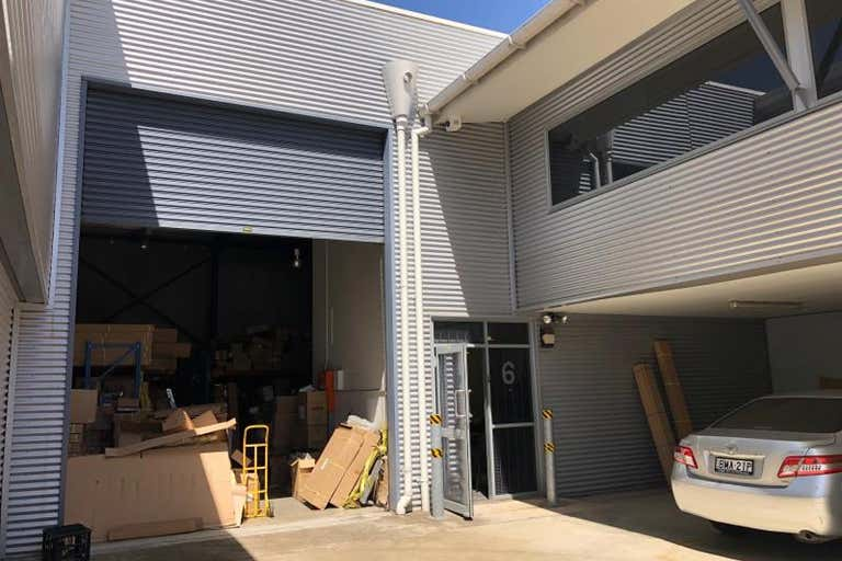 Unit 6, 3 Clyde Street Rydalmere NSW 2116 - Image 2