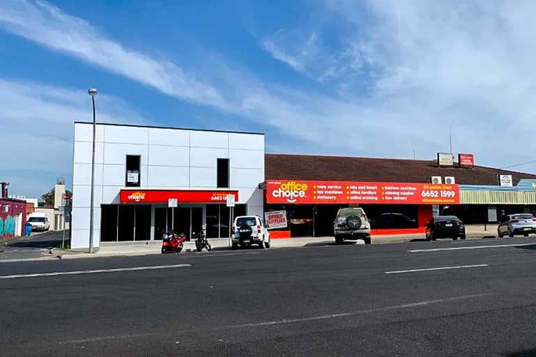 Suites 19-24/20 Gordon Street Coffs Harbour NSW 2450 - Image 2