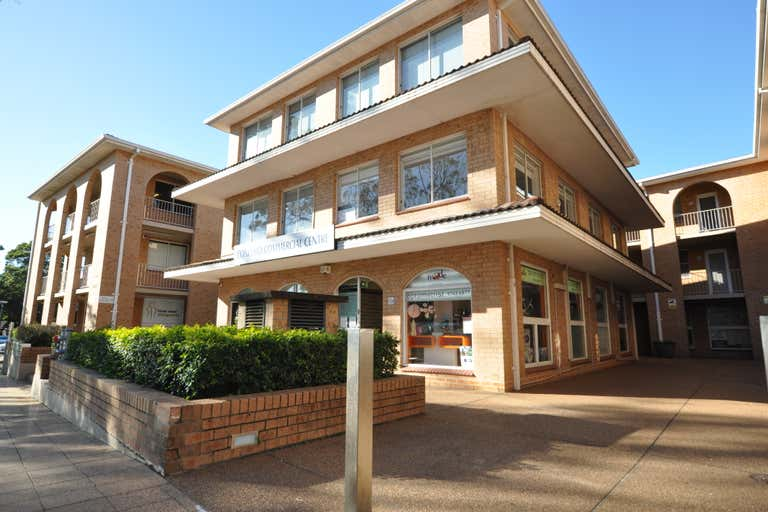 Concord Commercial Centre, Unit 30, 103 Majors Bay Road Concord NSW 2137 - Image 1