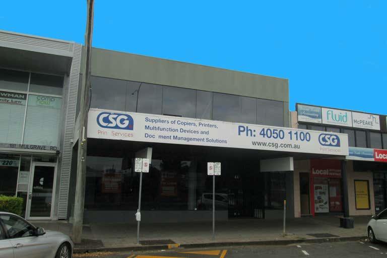 183 Mulgrave Road Bungalow QLD 4870 - Image 1