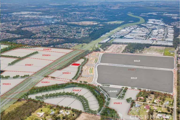 Lot 31 Crestmead Logistics Estate Crestmead QLD 4132 - Image 1