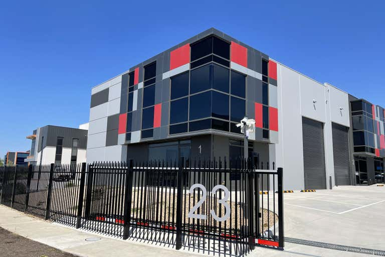 Factory 1, 23 Northpark Dr Somerton VIC 3062 - Image 1