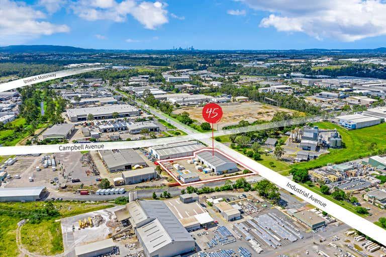 45 Industrial Avenue Wacol QLD 4076 - Image 1