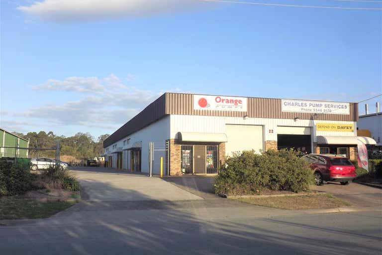 Unit 4, 12-14 Centenary Place Logan Village QLD 4207 - Image 1