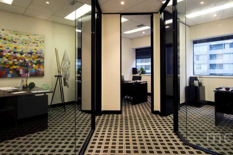 St Kilda Rd Towers, Suite 518, 1 Queens Road Melbourne VIC 3004 - Image 1
