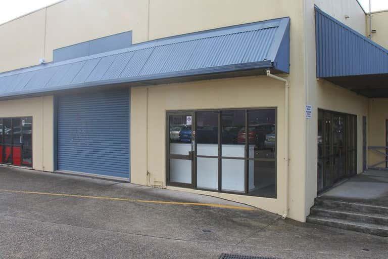 Unit 7, 185 Airds Road Leumeah NSW 2560 - Image 1