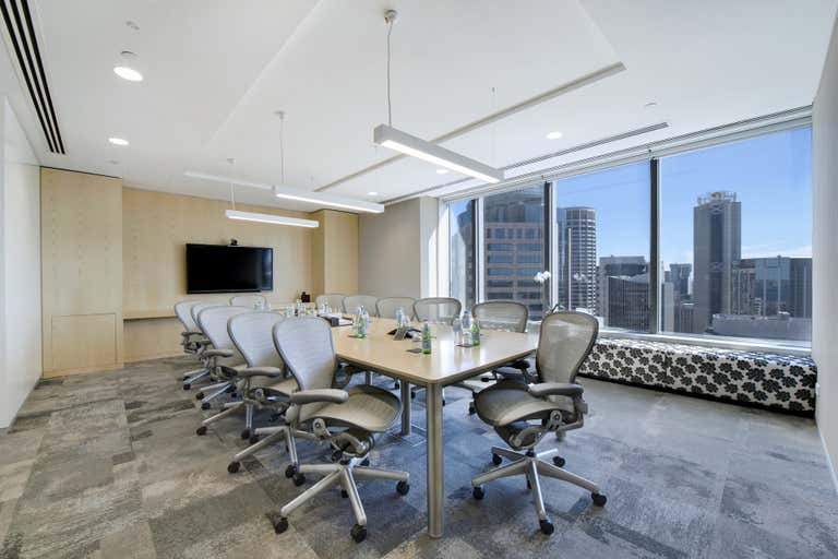 Governor Phillip Tower, Level 36, 1 Farrer Place Sydney NSW 2000 - Image 2