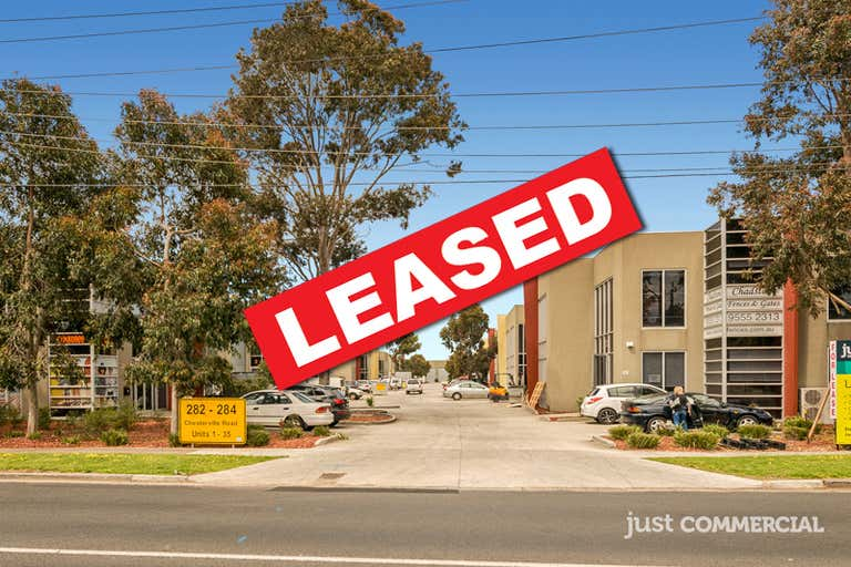 20/278-284 Chesterville Road Moorabbin VIC 3189 - Image 1