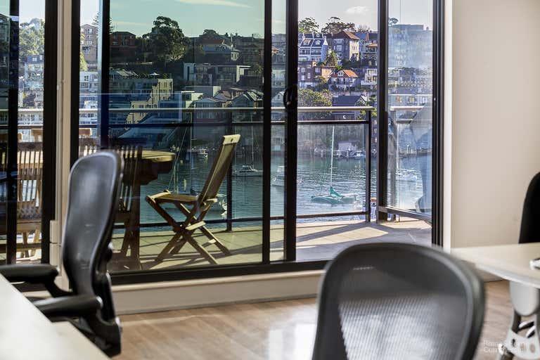Milsons Landing, Level 8 Suite 8.04, 6A Glen Street Milsons Point NSW 2061 - Image 2