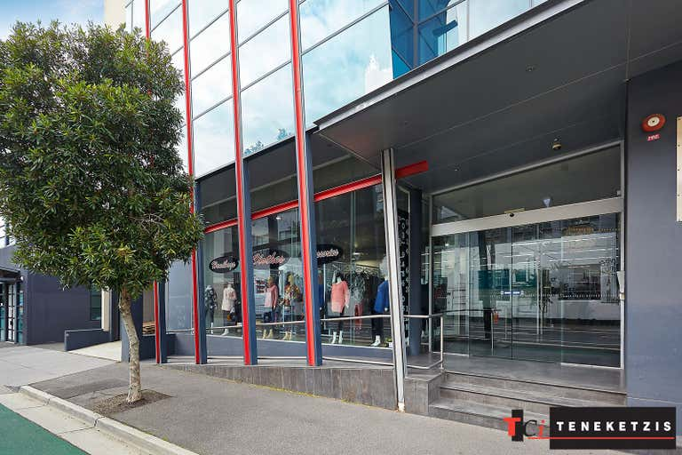 Part Ground Floor, 70-80 Wellington Street Collingwood VIC 3066 - Image 2