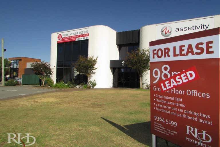4/2 Canning Highway South Perth WA 6151 - Image 2