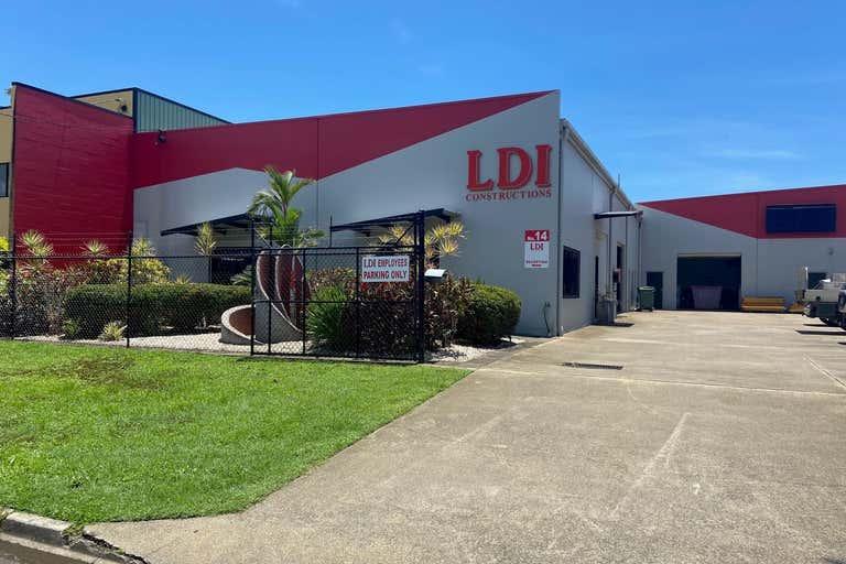 1 and 2, 14 Adelaide Street Manunda QLD 4870 - Image 1