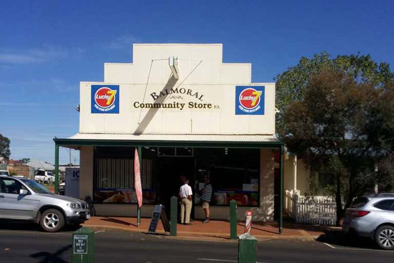 Balmoral Community Store, 12 Glendinning Street Balmoral VIC 3407 - Image 1